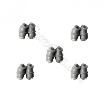 Grenades Antichar x5