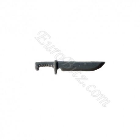 Close combat knive