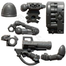 Lance Missile Pack (Devastator)