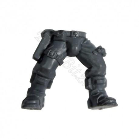 Legs Scout Sniper C