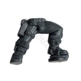 Legs Scout Sniper D