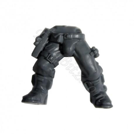 Legs Scout Sniper E