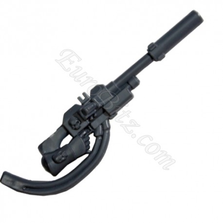 Fusil du Sergent A Scout Sniper