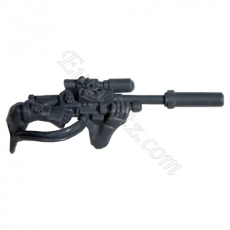 Rifle BCD Scout Sniper