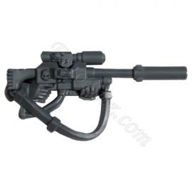 Fusil Sniper E Scout