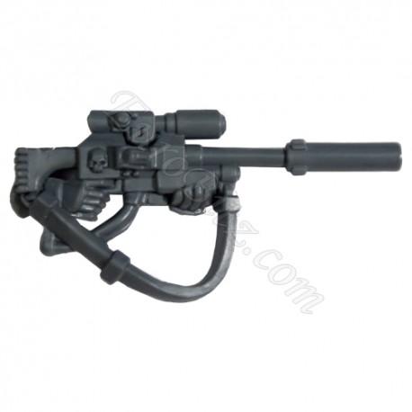 Rifle E Scout Sniper