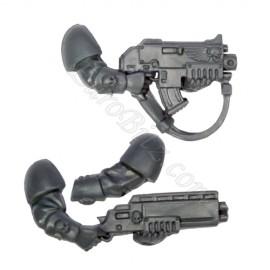 Bolter/Fusil à Pompe Scout B
