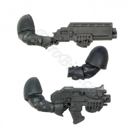 Bolter/Fusil à Pompe Scout C