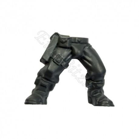 Legs Scout D