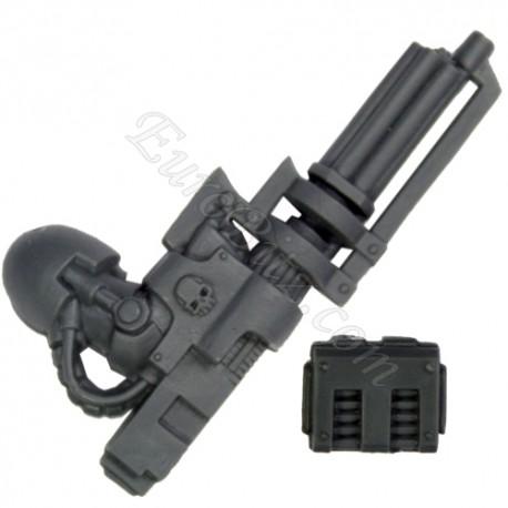 Canon d'Assaut Terminator
