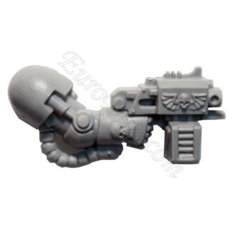 Storm Bolter T C