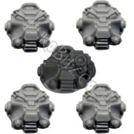 Head Terminator Pack