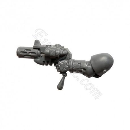 Inferno Pistol Left Handed BA