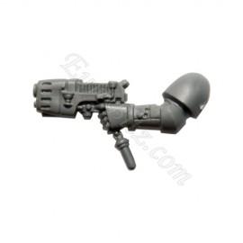 Pistolet Plasma Gaucher BA