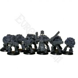 Tactical Squad x10 DA DV