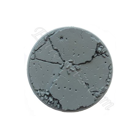 Dreadnought 60mm round base