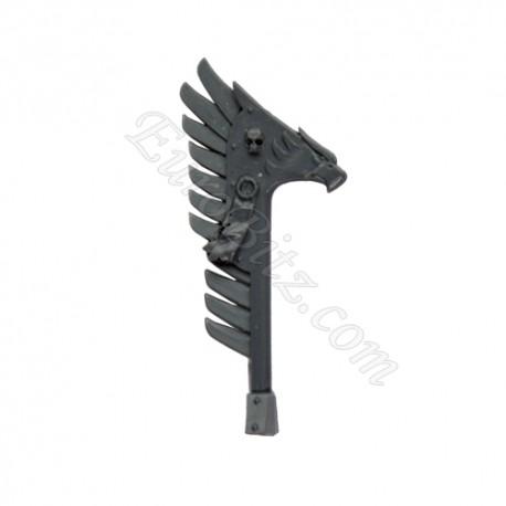 Bannière Ravenwing A