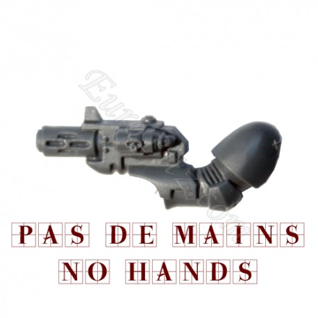Inferno Pistol Left Handed SG BA