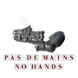 Pistolet Plasma Gaucher GS BA