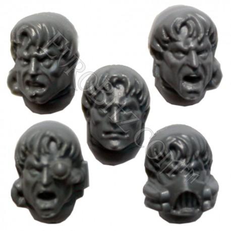 Head Naked SG BA Pack