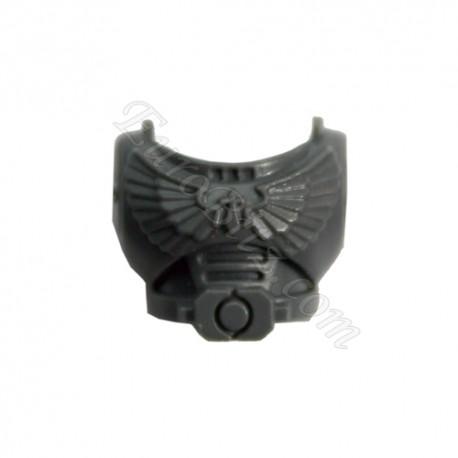 Torso symbol DA