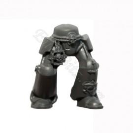 Jambes Terminator DA