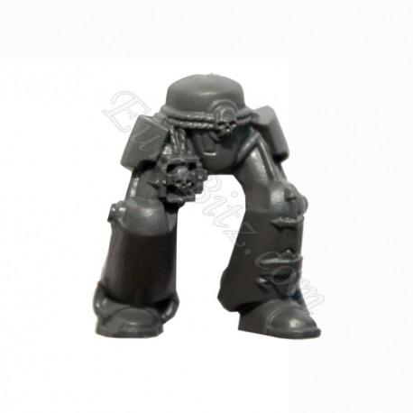 Legs Terminators DA