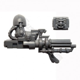 Terminator Arm Assault Cannon DA
