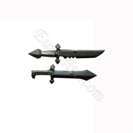 Couteaux DA