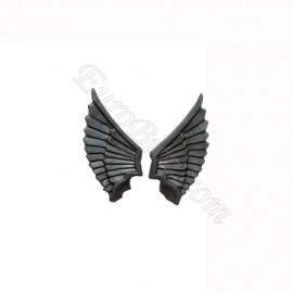 Wings for Helmet DA