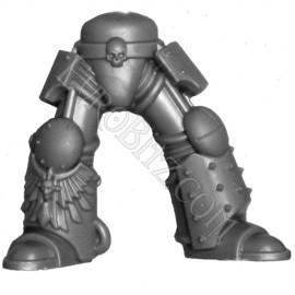 Legs A Terminators knights Deathwing