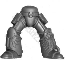 Legs C Terminators knights Deathwing