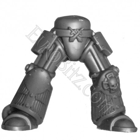 Legs E Terminators knights Deathwing