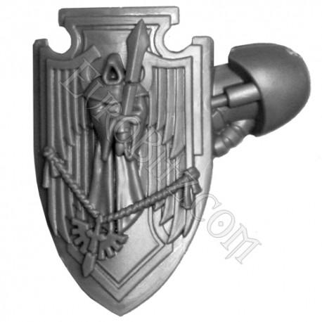 Storm Shield B Terminators knights Deathwing