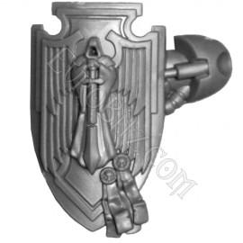 Storm Shield D Terminators knights Deathwing