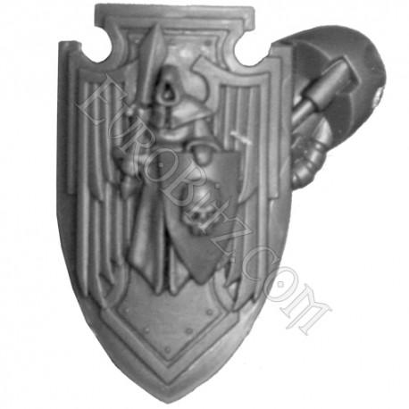 Storm Shield E Terminators knights Deathwing