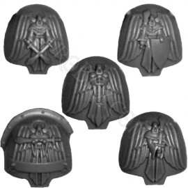 Shoulder Pads B Pack Terminators knights Deathwing