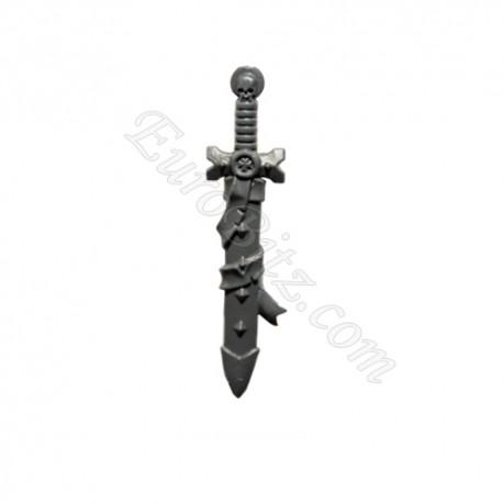Long Sword in scabbard BT