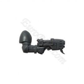 Pistolet Plasma droitier SW B