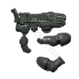 Plasma Gun SW