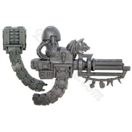 Assault Canon T SW