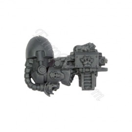Storm Bolter T SW A