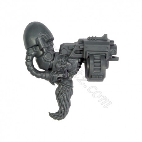 Storm Bolter T SW C