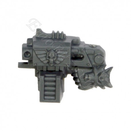 Storm Bolter Left handed T SW