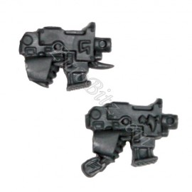 Pistolets Bolter Droitiers SW