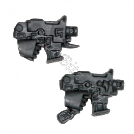 Bolt Pistols Right Handed SW