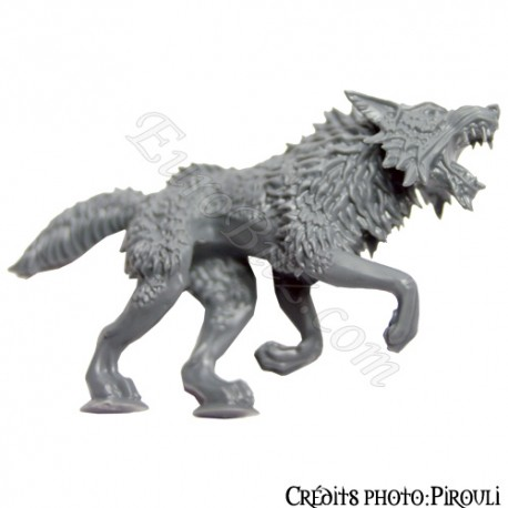 Fenrissian Wolf SW D