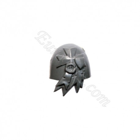 Terminator Shoulder Pad BT B