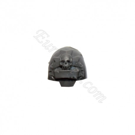 Terminator Shoulder Pad BT C