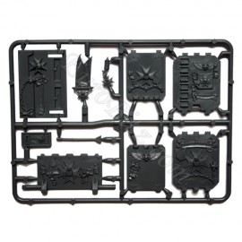 Vehicle Sprue BT